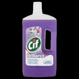 Cif Brilliance Flower Cocktail Uniwersalny płyn do czyszczenia 1 l