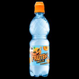 Jurajska Frutek Aqua o smaku brzoskwiniowym Napój niegazowany 500 ml