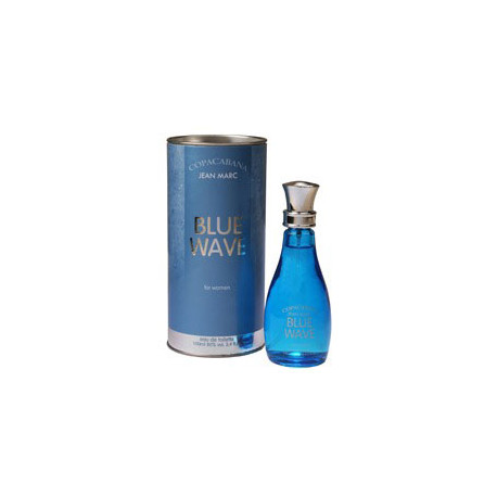COPACABANA BLUE FOR WOMEN100
