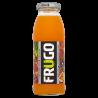 Frugo Pomarańczowe Napój wieloowocowy niegazowany 250 ml
