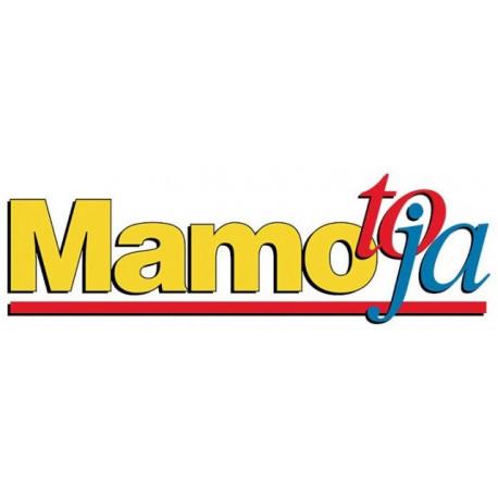 MAMO TO JA