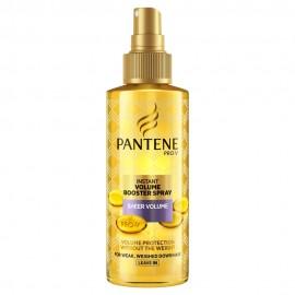 Pantene Pro-V Większa Objętość Błyskawicznie zwiększająca objętość odżywka w spray'u 150 ml