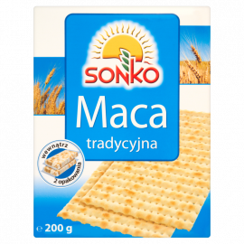 Sonko Maca tradycyjna 200 g