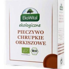 EkoWital pieczywo chrupkie orkiszowe 100 G