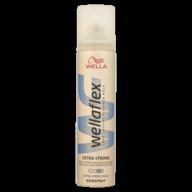 Wella Wellaflex Extra Strong Hold Lakier do włosów 75 ml