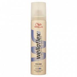 Wella Wellaflex Volume Extra Strong Hold Lakier do włosów 75 ml