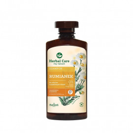Herbal Care Szampon Rumiankowy 330ml