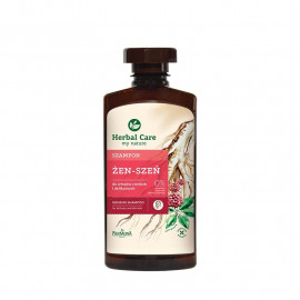 Herbal Care Szampon Żeń-Szeń 330ml