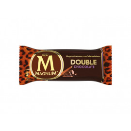 Magnum Double Chocolate Lody 88 ml