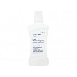 Ziaja Mintperfekt Activ Płyn stomatologiczny remineralizujący 500 ml
