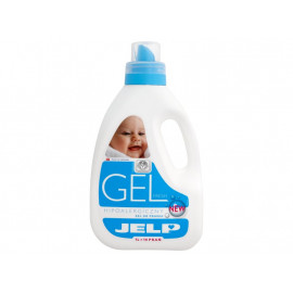JELP Gel Fresh Hipoalergiczny żel do prania 1 L