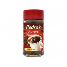 Pedro's Active Kawa instant 200 g