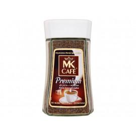 MK Café Premium do picia z mlekiem Kawa rozpuszczalna 75 g