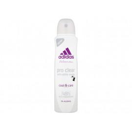 Adidas for Women Pro Clear Anti-White Marks Dezodorant antyperspirant 150 ml
