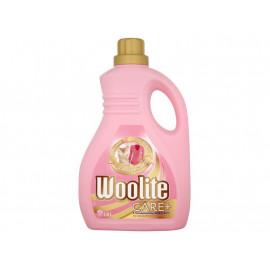 Woolite Care+ do delikatnych tkanin Płyn do prania 1,8 l