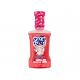 Listerine Smart Rinse Owocowy Płyn do płukania ust bez alkoholu i cukru 250 ml