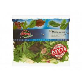Eisberg Impression Mediteran mix Mieszanka świeżych warzyw 120 g
