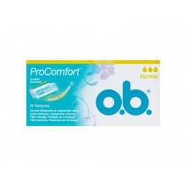 O.B. ProComfort Normal Tampony 16 sztuk