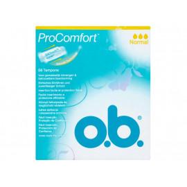 O.B. ProComfort Normal Tampony 56 sztuk