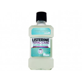 Listerine Total Care Enamel Guard Fresh Mint Płyn do płukania jamy ustnej 250 ml