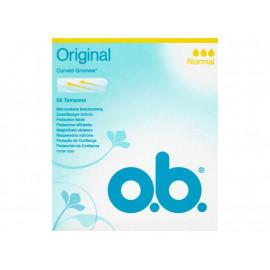 O.B. Original Normal Tampony 56 sztuk
