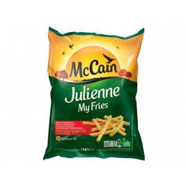 McCain Julienne My Fries Ekstra długie frytki 1 kg