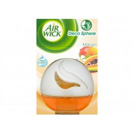Air Wick Deco Sphere Odświeżacz powietrza mango 75 ml