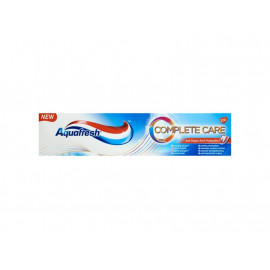 Aquafresh Complete Care Pasta do zębów 100 ml