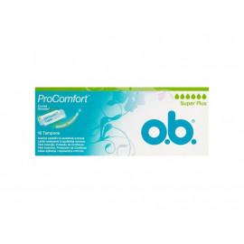 O.B. ProComfort Super Plus Tampony 16 sztuk