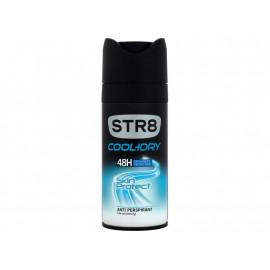 STR8 Cool + Dry Skin Protect Antyperspiracyjny dezodorant w aerozolu 150 ml