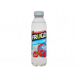 Frugo Juicy Water Strawberry Górska woda z sokiem 500 ml