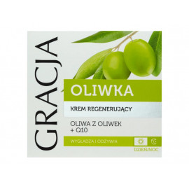 Gracja Oliwka Krem regenerujący 50 ml