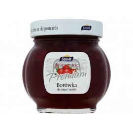 Stovit Borówka Dodatek do mięs i serów premium 250 g