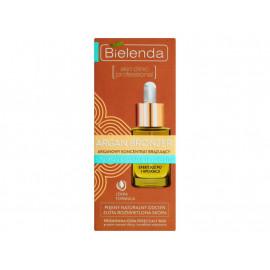 Bielenda Skin Clinic Professional Argan Bronzer Arganowy koncentrat brązujący 15 ml