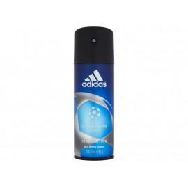 Adidas UEFA Champions League Star Edition Dezodorant w sprayu dla mężczyzn 150 ml