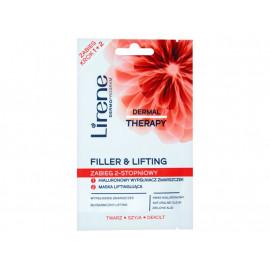 Lirene Dermoprogram Dermal Therapy Filler & Lifting 2-stopniowy zabieg ujędrniający 2 x 6 ml