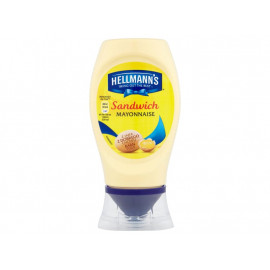 Hellmann's Majonez do kanapek 225 ml