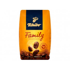 Tchibo Family Kawa palona ziarnista 500 g