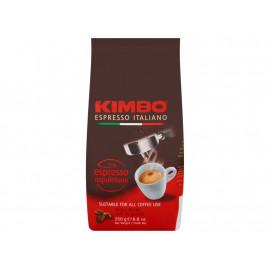 Kimbo Espresso Napoletano Kawa ziarnista 250 g