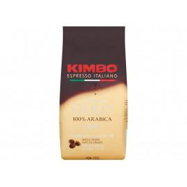 Kimbo Aroma Gold 100% Arabica Kawa ziarnista 250 g