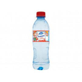 Nestlé Aquarel smak truskawkowy Napój niegazowany 0,33 l