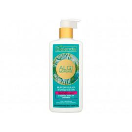 Bielenda Algi Morskie Mleczny olejek do pielęgnacji ciała regenerujący 200 ml
