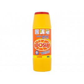 Dosia Lemon Proszek do czyszczenia 450 g