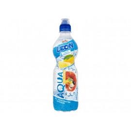 Hortex Leon Aqua o smaku cytryny Napój niegazowany 500 ml