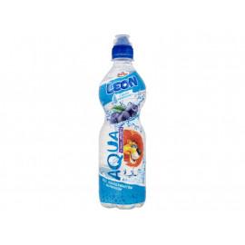Hortex Leon Aqua o smaku jagody Napój niegazowany 500 ml