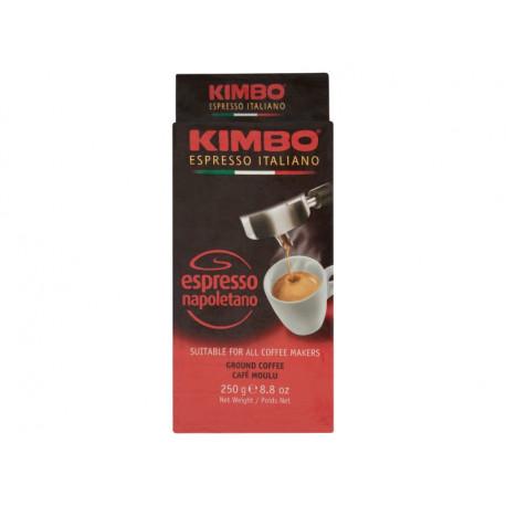 Kimbo Espresso Napoletano Kawa mielona 250 g