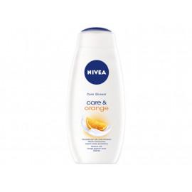 NIVEA Care & Orange Pielęgnujący żel pod prysznic 500 ml