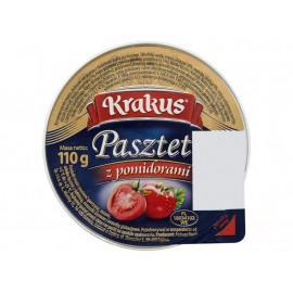 Krakus Pasztet z pomidorami 110 g