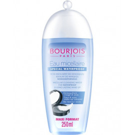 BOURJOIS PŁYN MICERALNY DO DEMAKIJAŻU 250ML