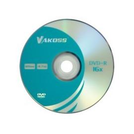 VAKOSS DVD-R KOPERTA